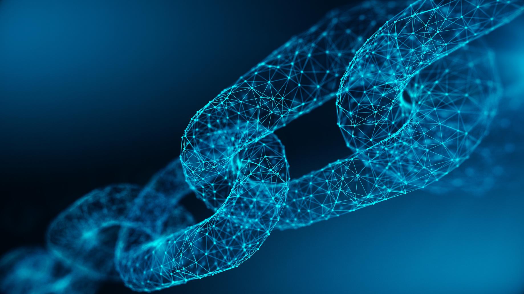Blockchain Strategie BW